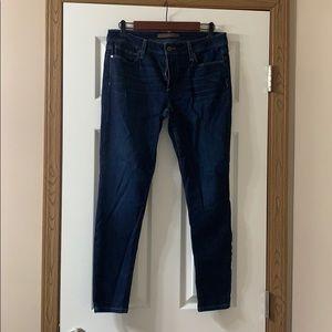 Joe's Jeans Women's Skinny Ankle 30 Waist